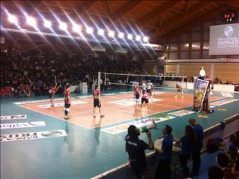 Calendario Playoff Volley.Calendario Playoff Unipolsai Di Serie A2 Stagione Sportiva