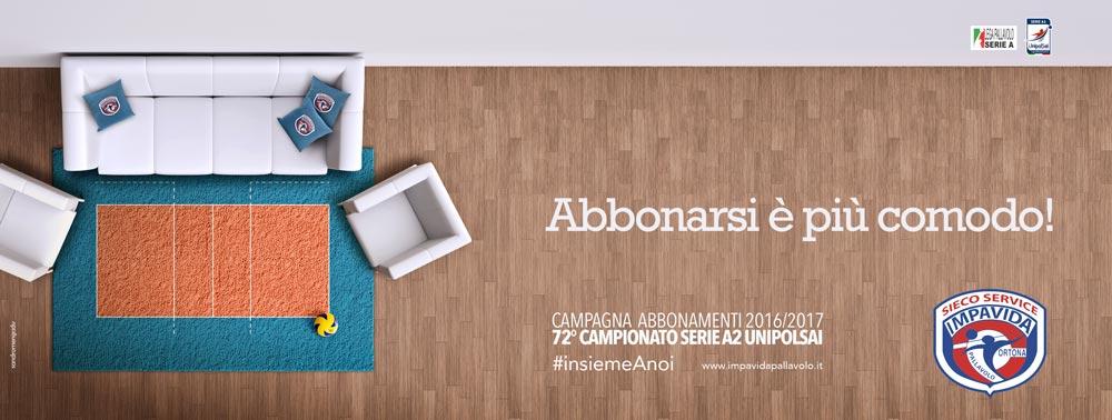 abbonarsi