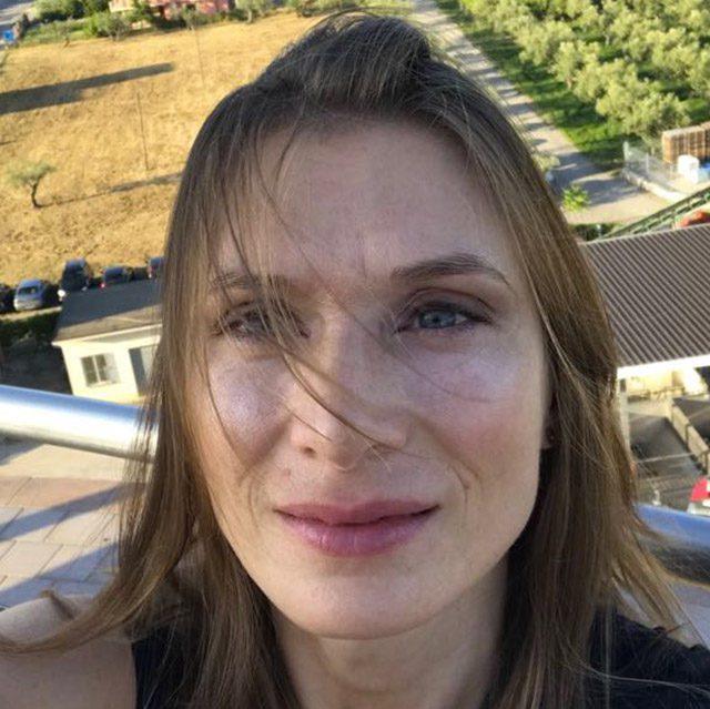 Barbara Nair Bianco