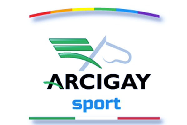 Arcigay Sport Logo